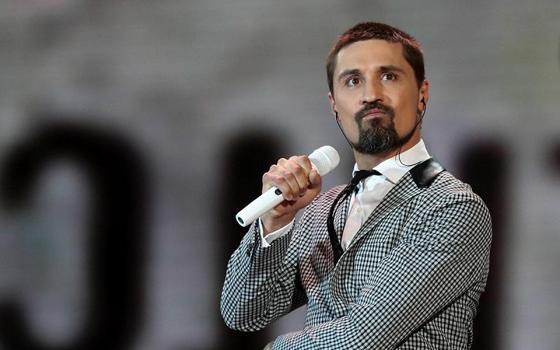 Билан предложил свою кандидатуру на конкурс «Евровидение»