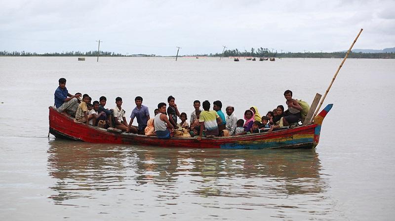 Геноцид мусульман в Мьянме (Бирме) 2017, последние новости - что нового там сейчас происходит