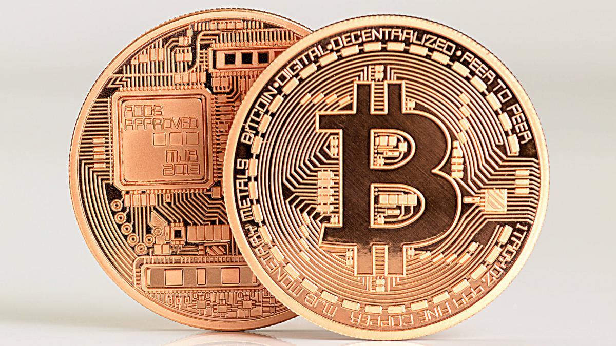 Курс биткоина на сегодня 10 02 18, график онлайн: что ...