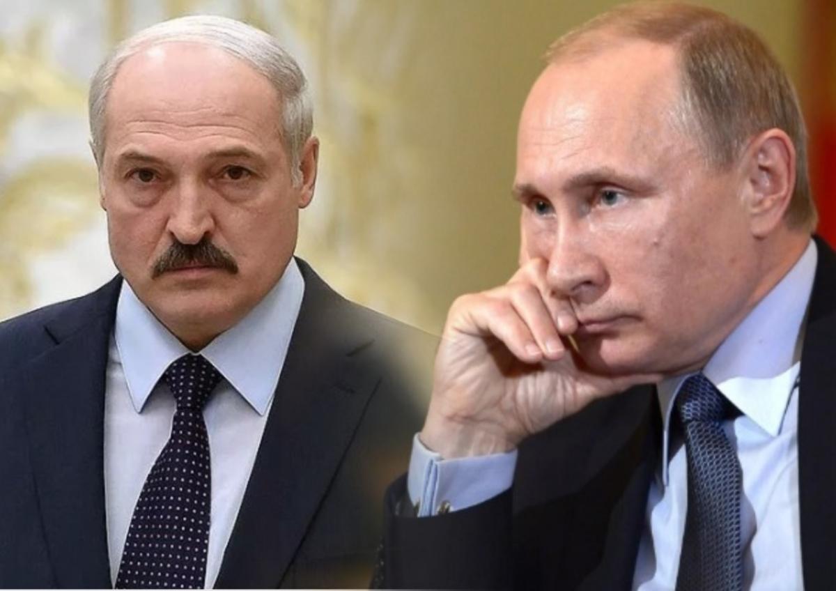 Как Лукашенко «отблагодарил» Кремль за поддержку в ситуации с протестами
