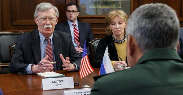 США получили согласие на размещение войск в Персидском заливе, пишут СМИ