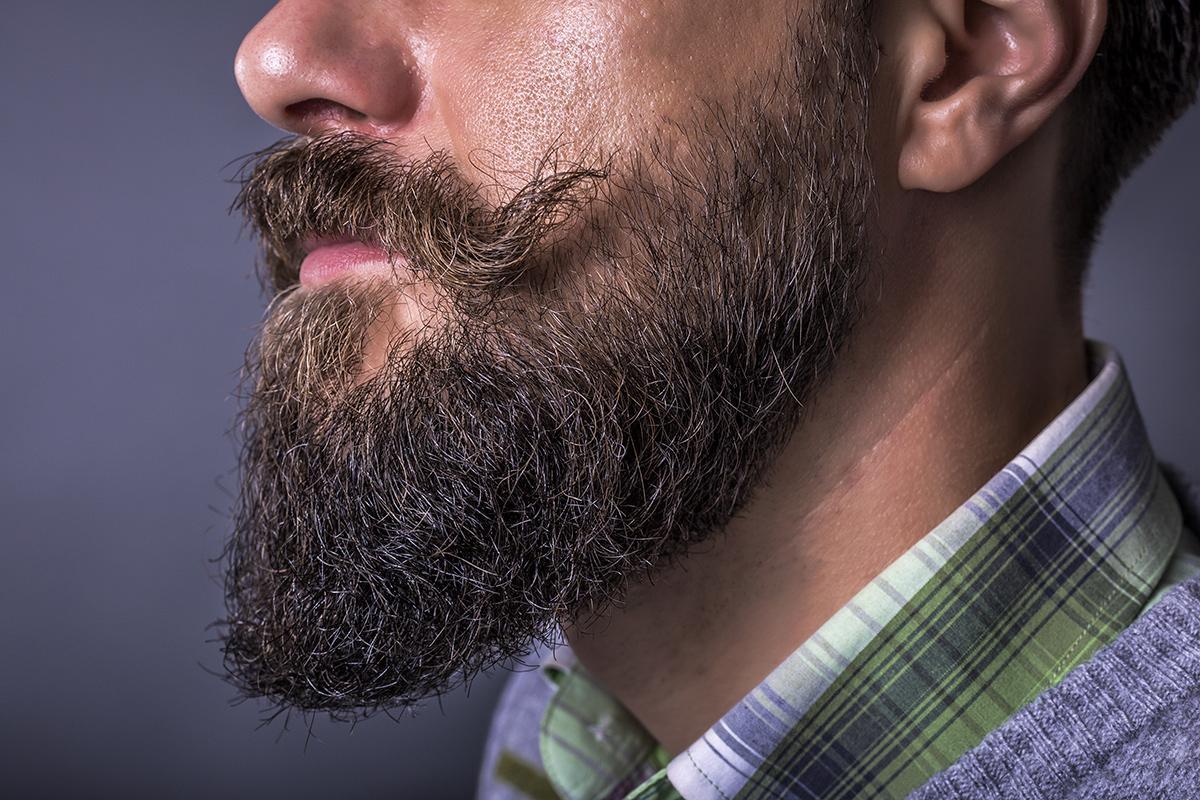 Узнать характер мужчины как узнать какой характер у мужчины по бороде и усам