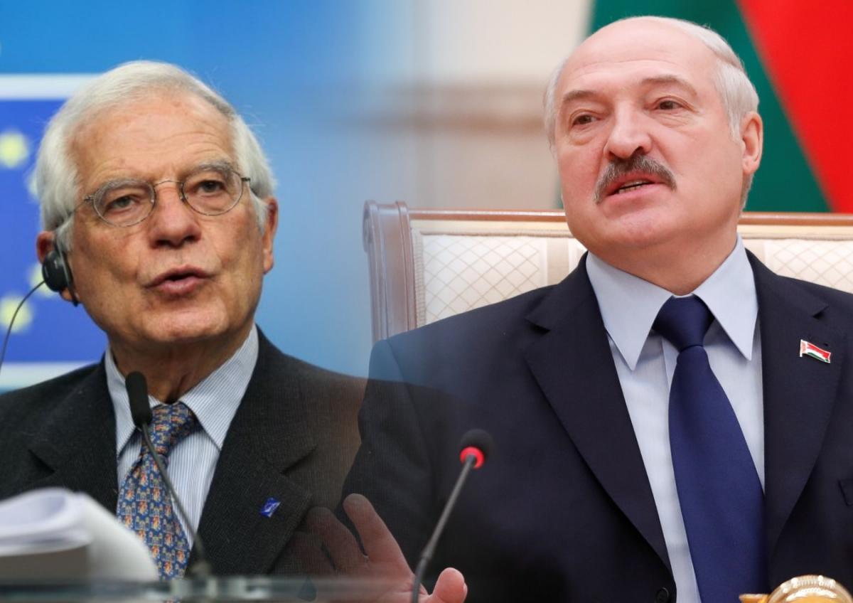 Боррель вынес вердикт по Лукашенко