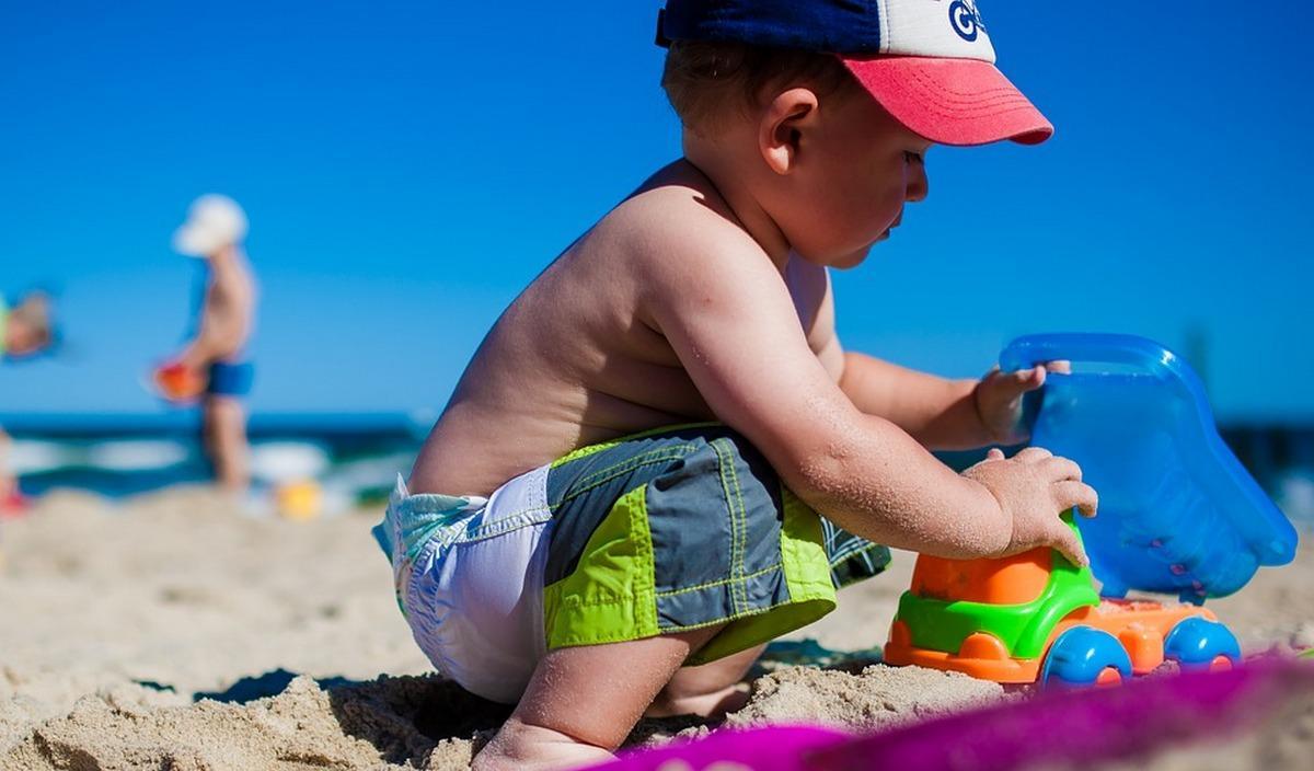Экспертами названы отечественные курорты, которые предпочитают выбирать россияне отдыха с детьми в сентябре