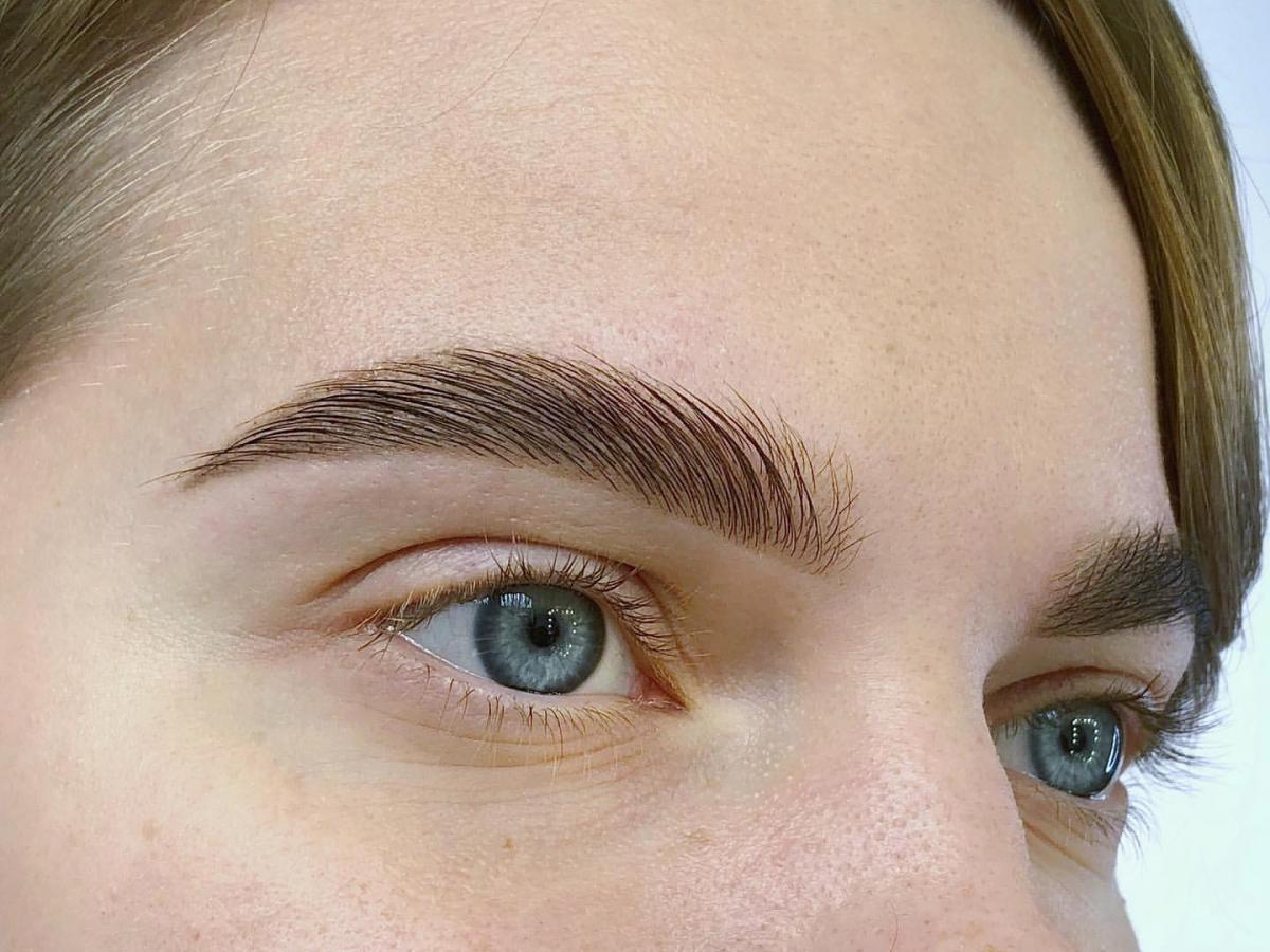 Идеальные брови, которые омолаживают на 10 лет: лучшие варианты коррекции бровей – вместо уколов красоты