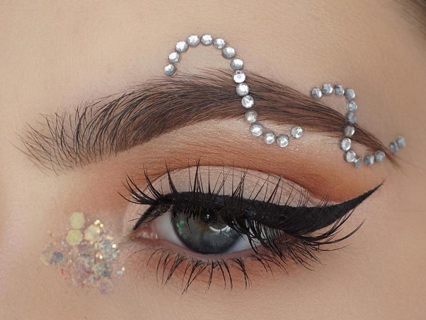Брови неописуемой красоты: вариант коррекции бровей, с которым вы станете «звездой»