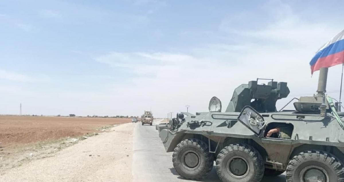 Запрос по инциденту с БТР в Сирии вызвал недоумение представителя Пентагона