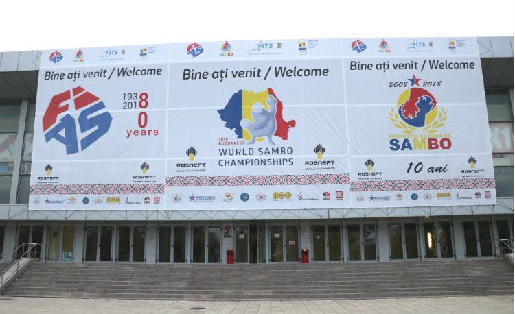 Чемпионат мира по самбо – 2018 в Бухаресте: полное расписание поединков ЧМ, где смотреть прямую трансляцию