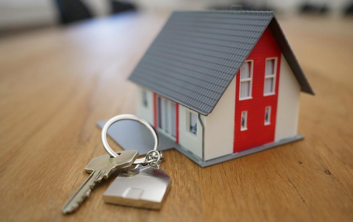 Ключи от квартиры