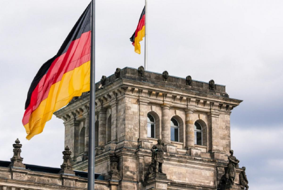 В Германии выступили с неожиданным требованием к Киеву по Донбассу