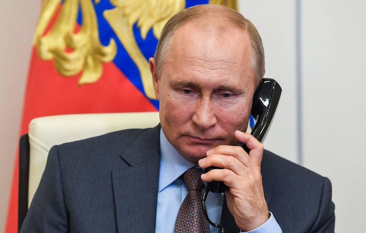 Сосновский раскрыл план Байдена, провалившийся после звонка Путину
