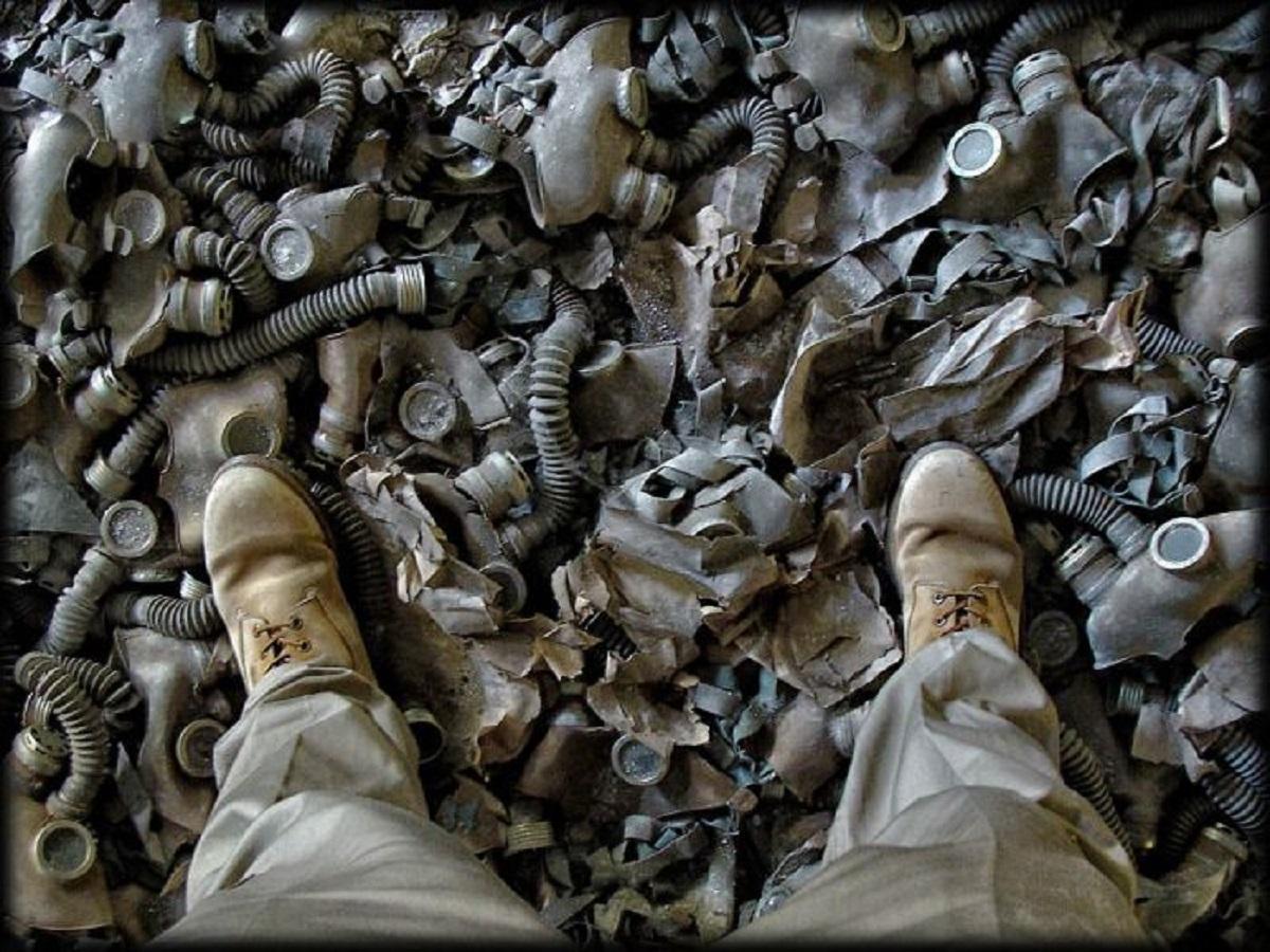 Чем рискуют туристы в Чернобыле, рассказала эксперт