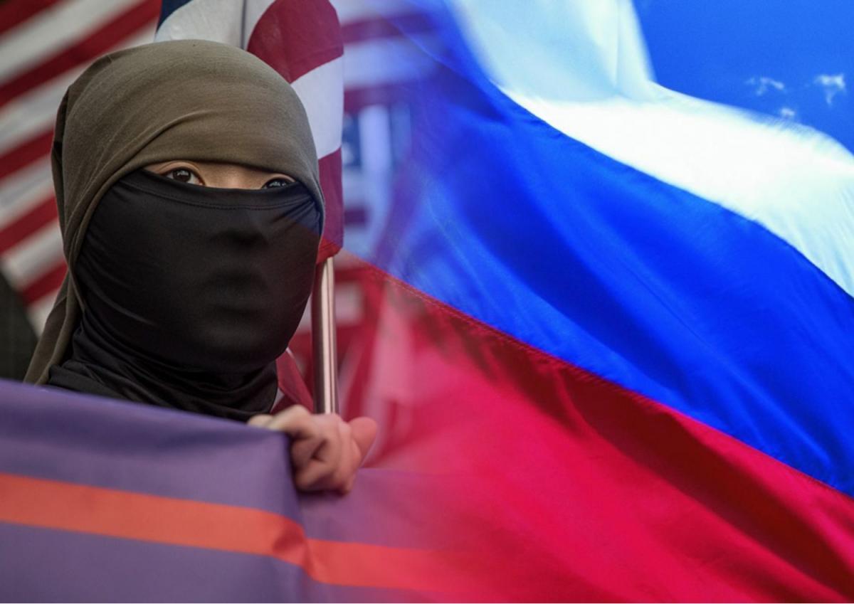 Forbes: Группы влияния США не смогли помешать планам России в Восточной Европе
