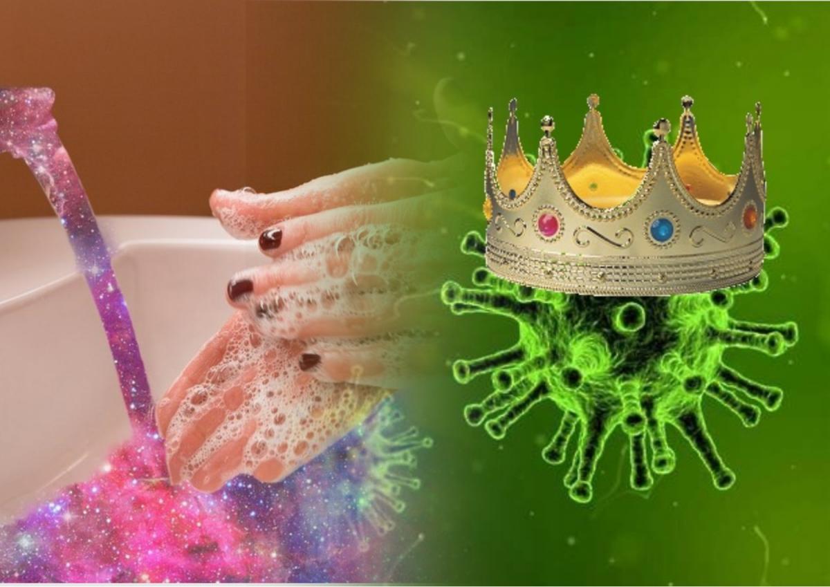 Побочный эффект стерильности: коронавирус ударит там, где не ждали - устойчивостью к антибиотикам