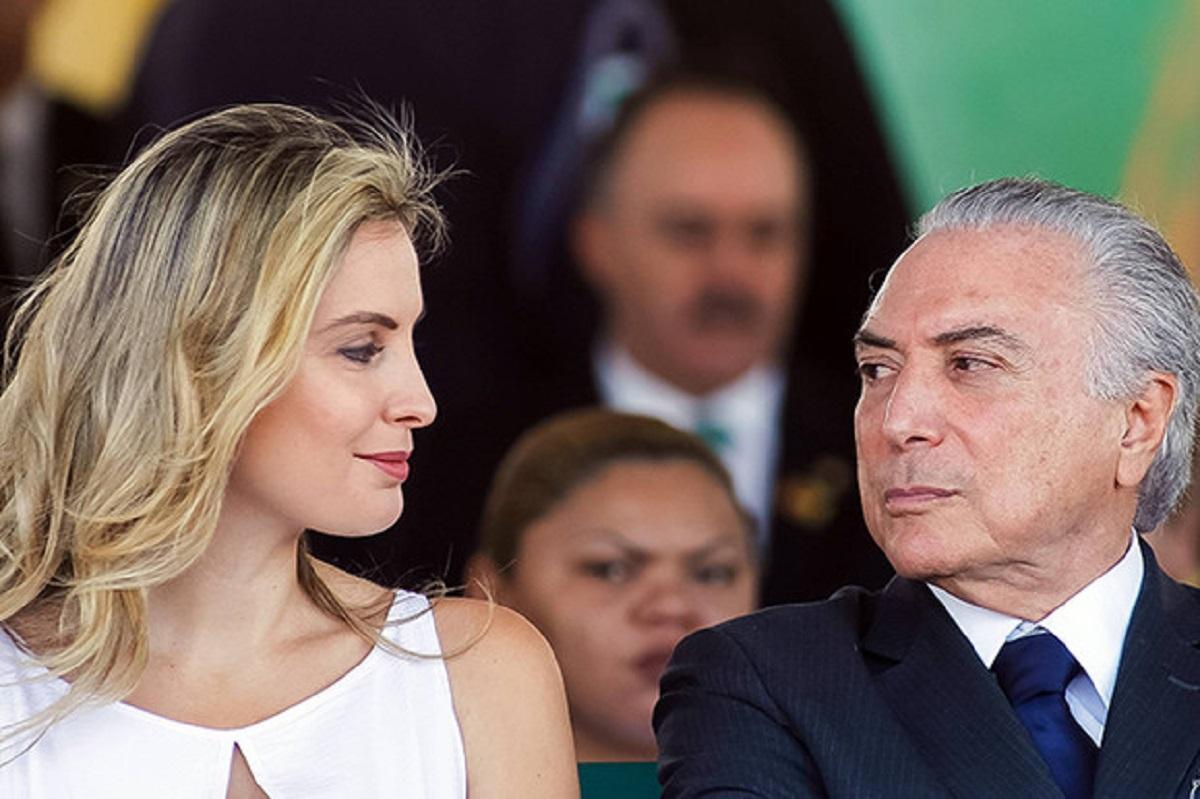 Первые леди: самые красивые жены президентов и королей
