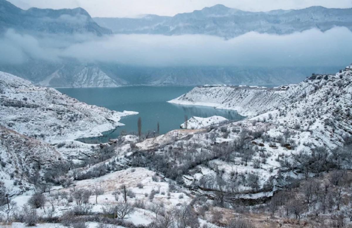 В Дагестане зафиксировано четвертое с начала года землетрясение