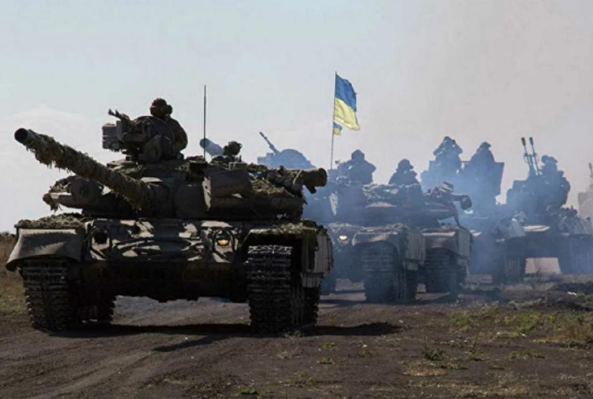 В Киеве сделали заявление по дате наступления ВСУ в Донбассе