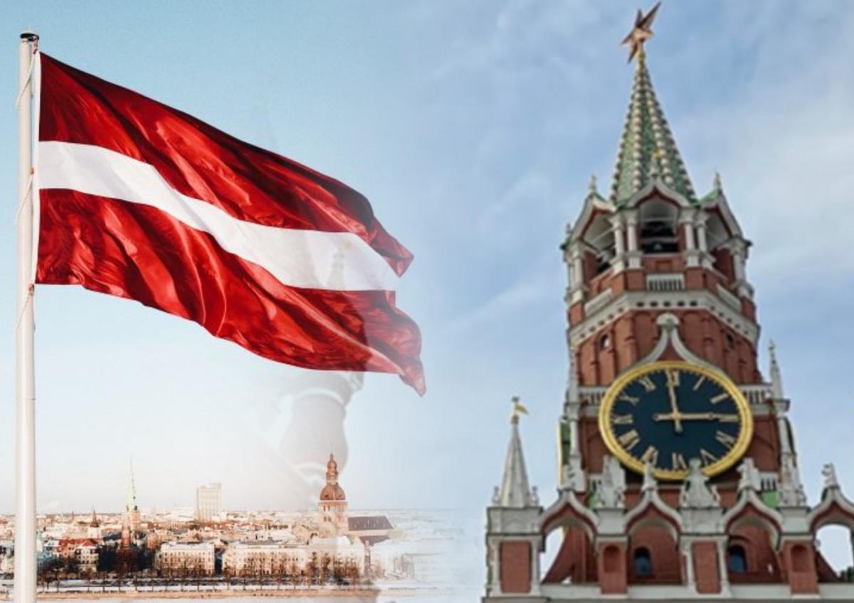 В Латвии нашли странной поездку своей делегации в Москву