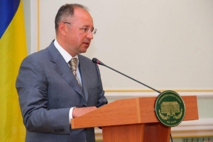 В Минской группе по Донбассу Леонида Кучму сменил советник Порошенко