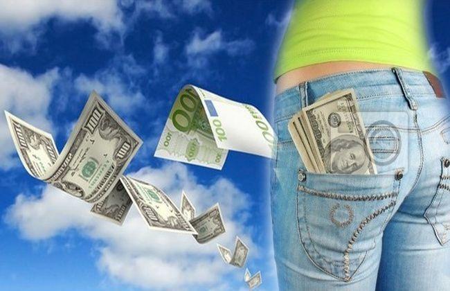"""Женские имена, которые притягивают деньги: богатство само """"плывёт"""" к ним в руки"""