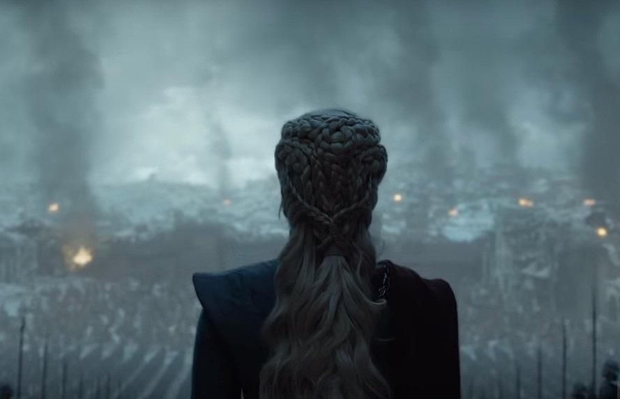 Фанаты требуют переснять 8-й сезон «Игры престолов»