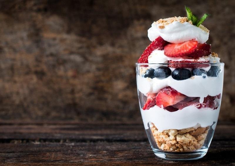 Идеальный десерт для диабетиков назвали врачи