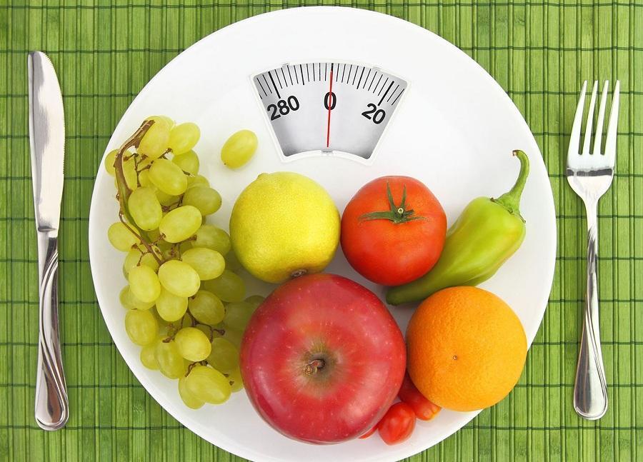 Как легко похудеть на 4 кг за неделю: самая простая диета для быстрого похудения к лету