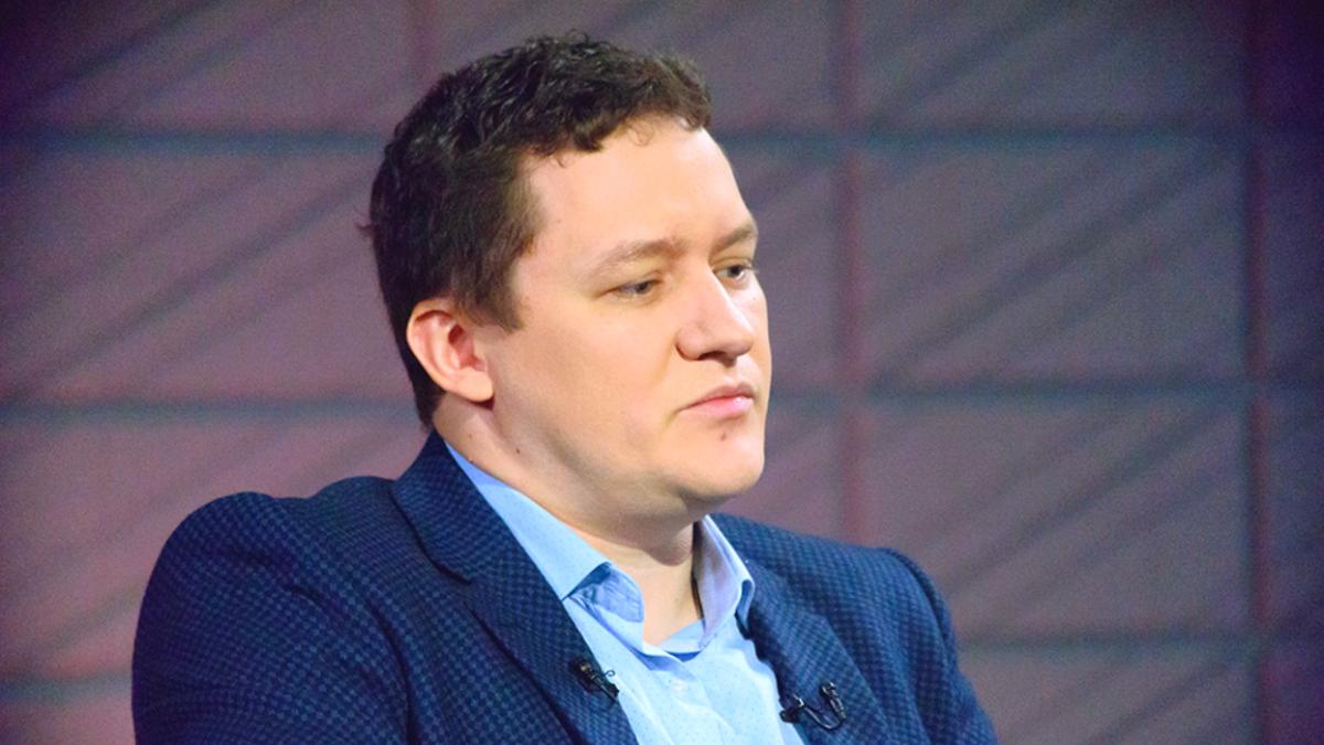 Дмитрий Болкунец политолог