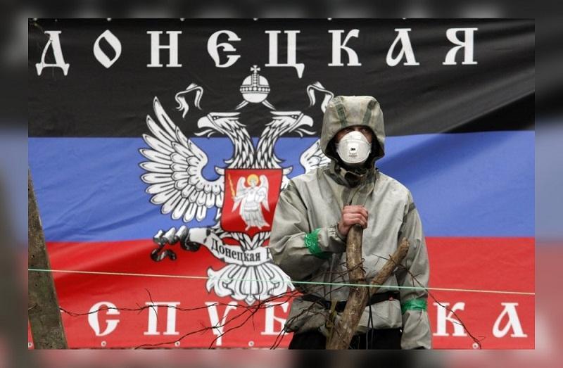 Кандидат в президенты Украины пообещал решить конфликт на Донбассе