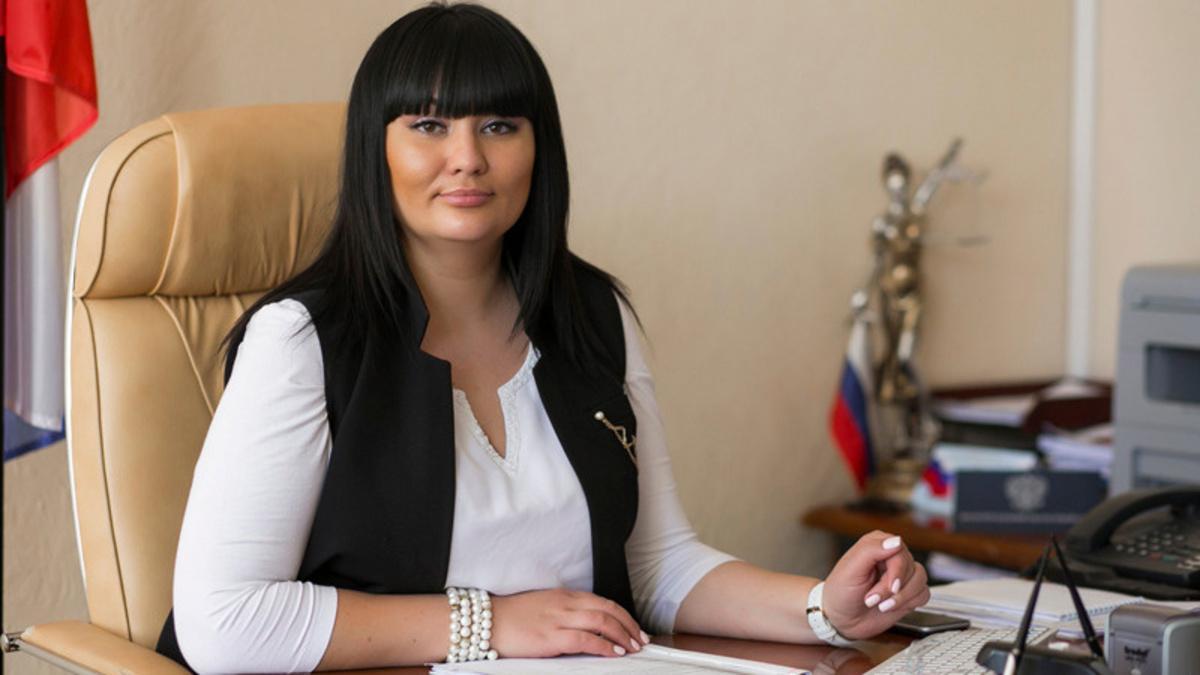 Юлия Добрынина Волгоград