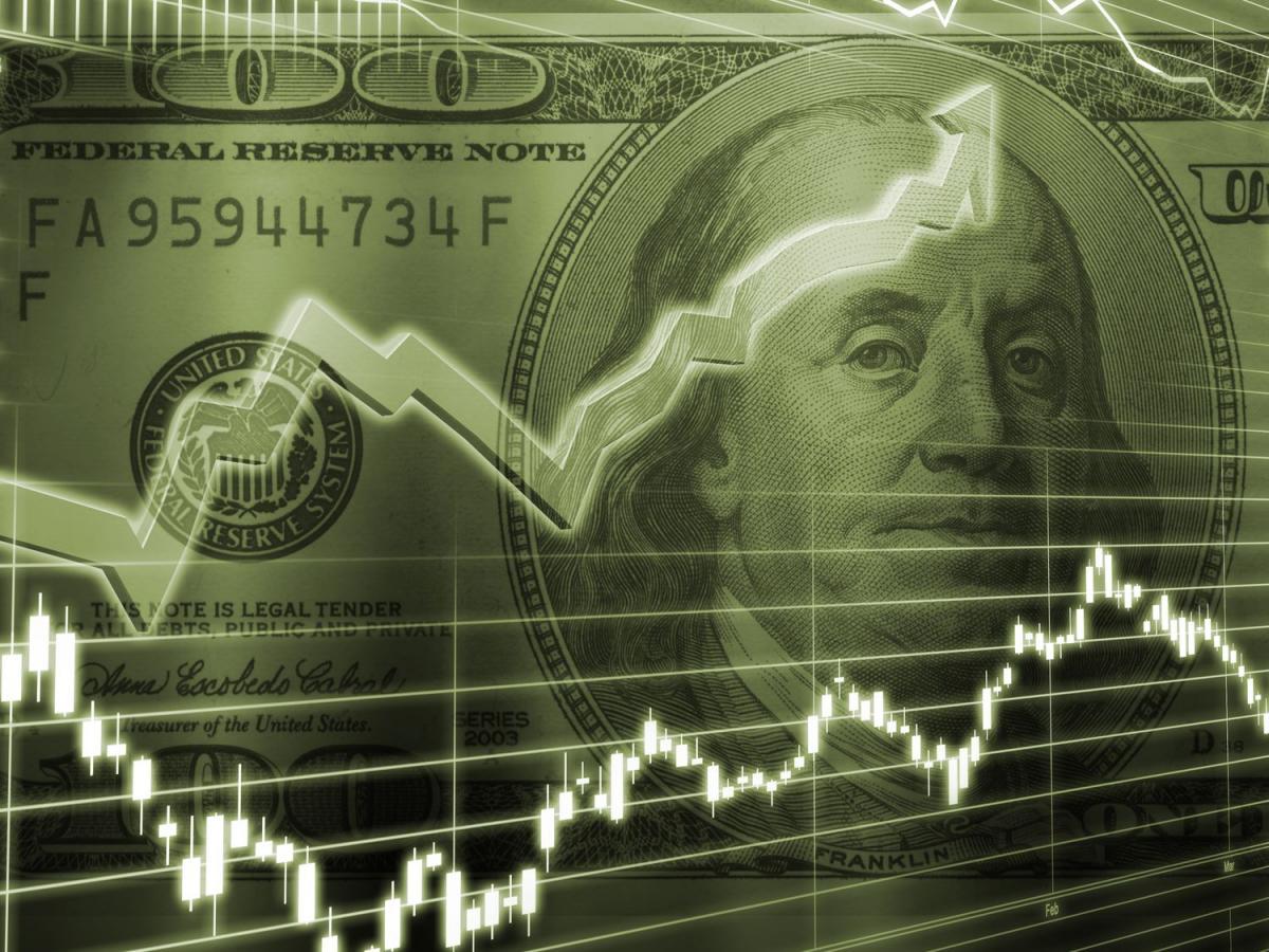 доллар подорожает