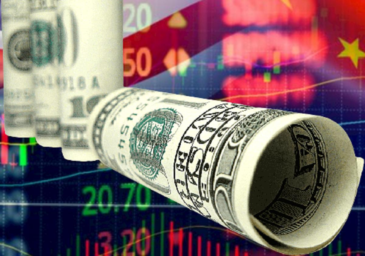 Неожиданная реакция США на дедолларизацию России удивила аналитиков из Китая