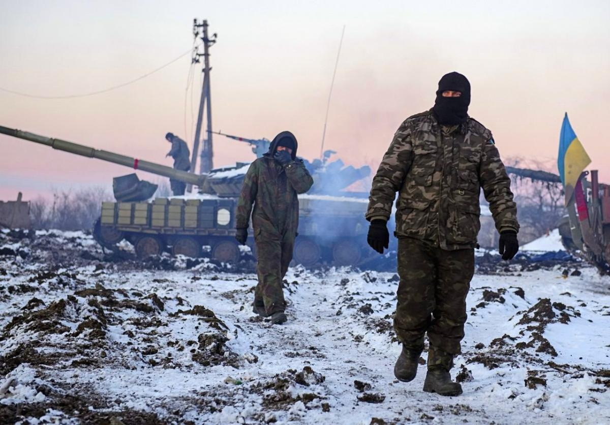 Киев готовит диверсионный удар по Донбассу, чтобы поставить ЛНР и ДНР «на колени»
