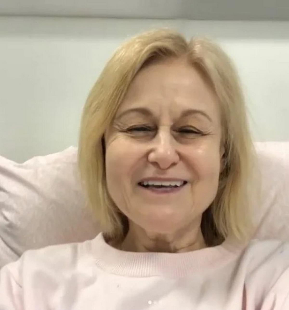 «Я здорова, как корова!»: Дарья Донцова прокомментировала новость о своей смерти