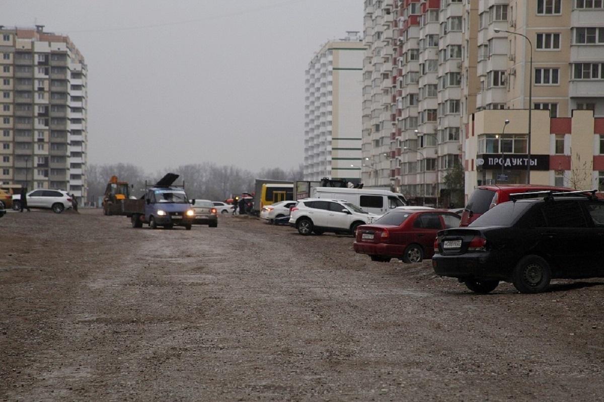 В Краснодаре заложат новые дороги и трамвайные пути
