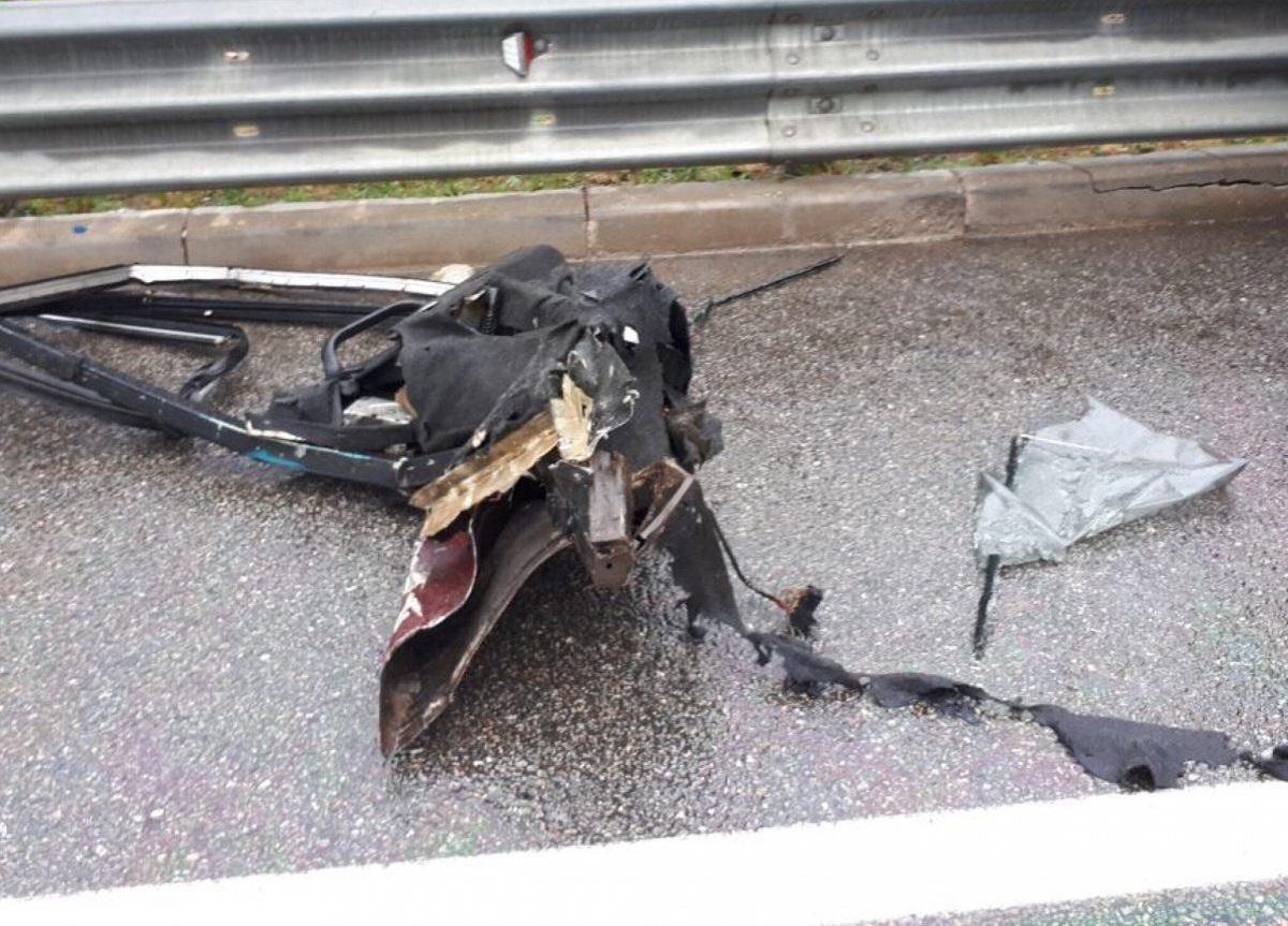 В Калининградской области в ДТП с автобусом погибли семь человек