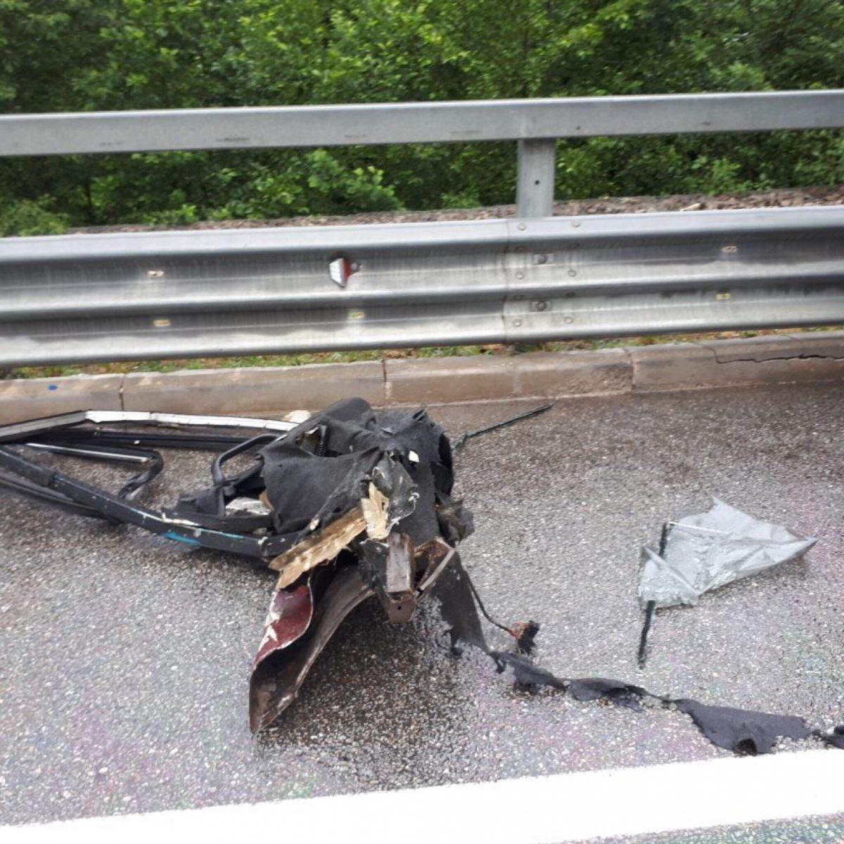 ДТП в Забайкалье, автобус упал с моста