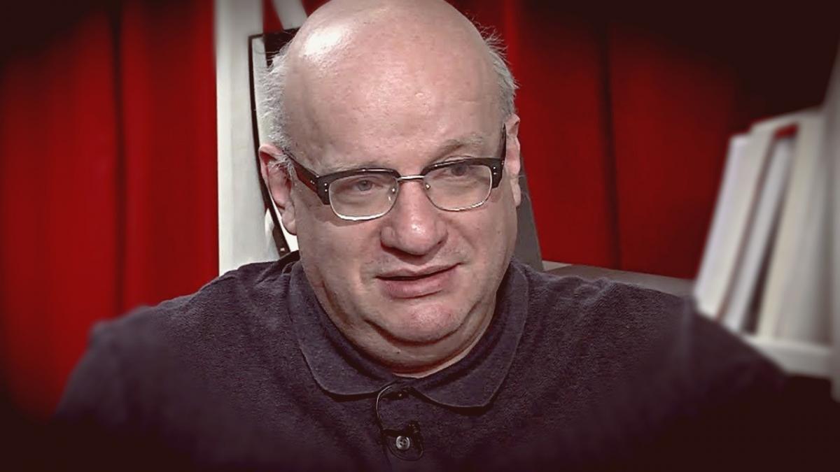 Дмитрий, Джангиров, политолог
