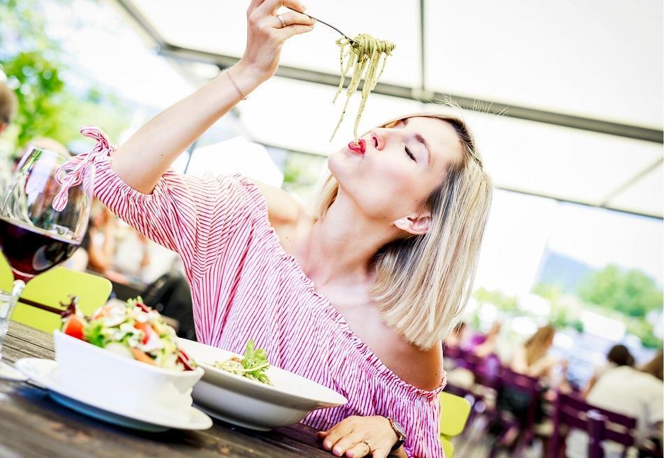 Как легко похудеть на 5 кг за неделю: вариант диеты для максимально быстрого похудения к лету