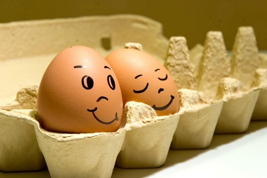 Медики объяснили, почему яйца помогают похудеть даже в тяжелых случаях