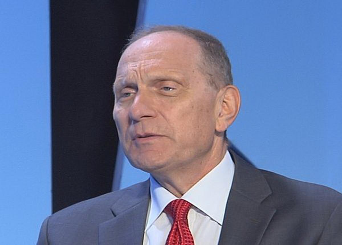 Врач Леонид Эйдельман
