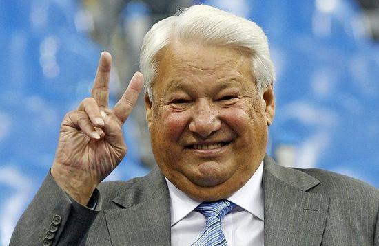 Из первых уст: как на самом деле вёл себя Ельцин во время августовского путча