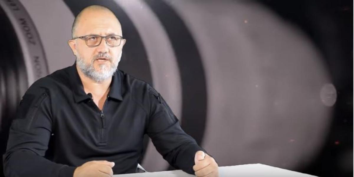 Евгений Михайлов ведет журналистское расследование