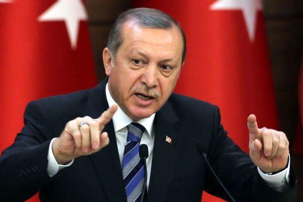 В МИД Германии призвали Турцию отменить ЧП в стране как можно быстрее