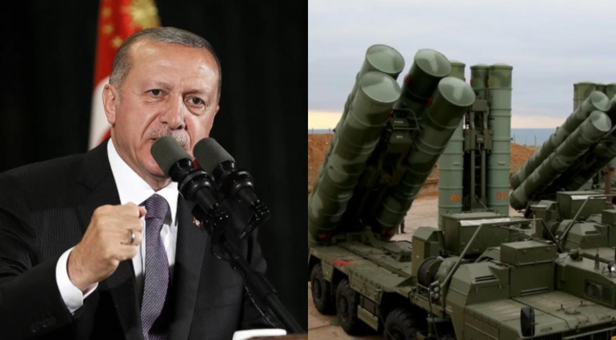 Сивков предупредил о плацдарме Турции для войны с РФ: «Есть данные о развертывании С-400»