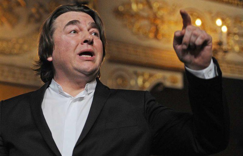 Эрнст заявил об обмане, который разочаровал всех на «Первом канале»