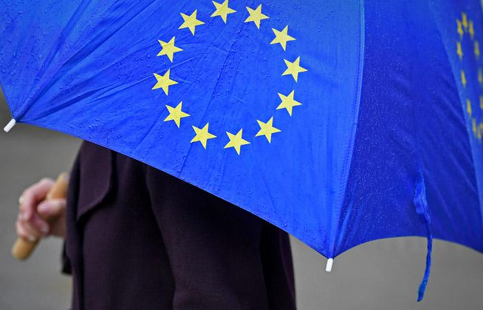 ЕС бросил вызов США, утвердив новый механизм санкций по химоружию
