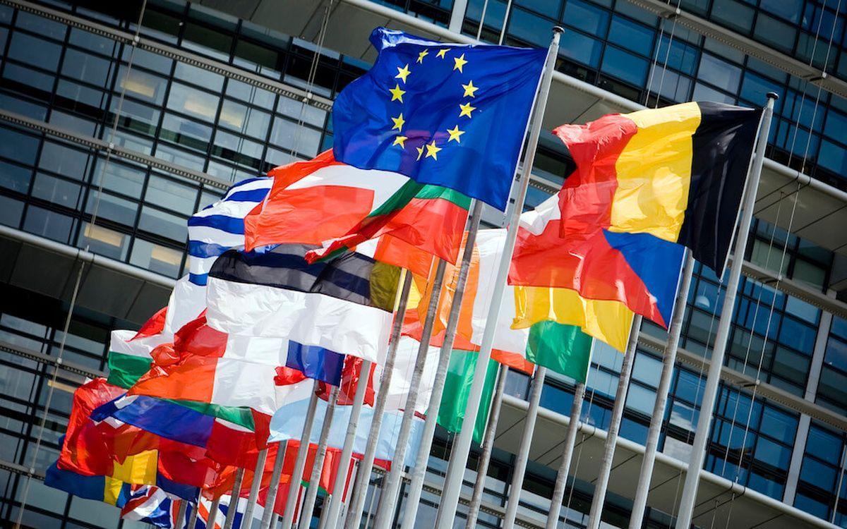 Европейский Союз фото