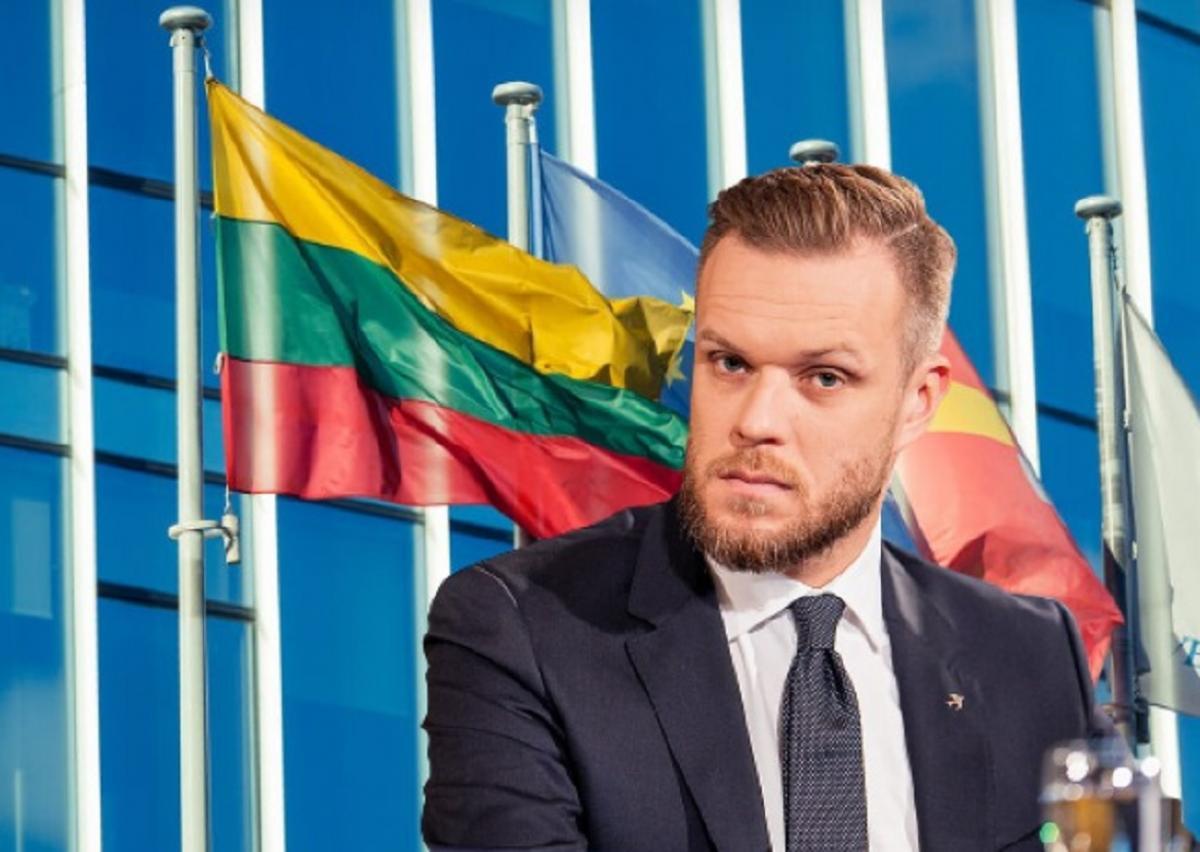 Аргумент Литвы для остановки Северного потока-2