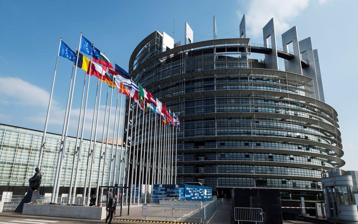 Еврокомиссия картинка
